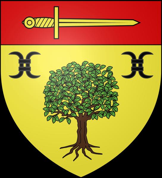 Mairie d'Auzouer-en-Touraine