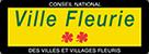 Logo Ville fleuri